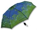 Salamander Monet Waterlilies Folding Umbrella  from: USD$19.95