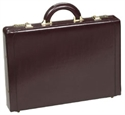 "Winn Leather 2.5"" Slim Attache Case  from: USD$234.95"