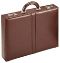 Winn Leather Classic Attache Case  from: USD$239.95