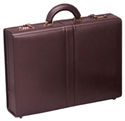 Winn Leather Consultant Extended Edge Attache  from: USD$234.95
