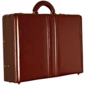 Winn Leather Expandable Attache Case  from: USD$259.95