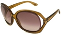 Tom Ford Sunglasses - Jaquelin:tf0100-342