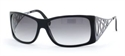 Yves Saint Laurent Sunglasses - Ysl 6108:ysl6108-s-0ant  from: USD$239.99