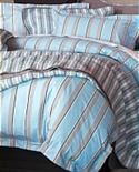 Adelaide Duvet Cover Set - Blue - Queen from: AU$79.95