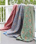 Zoey Quilt - Blue - L from: AU$129.95