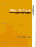 """bible Workbook 1""  from: USD$9.99"