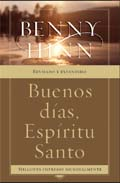 """buenos Dias, Espiritu Santo - Spanish Language Edition""  from: USD$13.99"