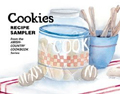 """cookies Recipe Sampler""  from: USD$3.95"