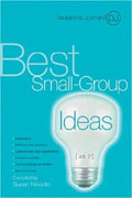 """discipleship Journals Best Small Group Ideas 2""  from: USD$12.99"