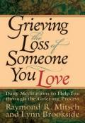 """grieving The Loss Of Someone You Love""  from: USD$13.99"