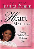 """heart Matters Hardcover""  from: USD$14.99"