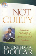 """not Guilty : Experience Gods Gift Of Acceptance And Freedom""  from: USD$12.99"