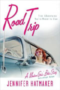 """road Trip : 5 Adventures Youre Meant To Live""  from: USD$12.99"