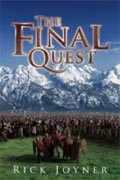 """the Final Quest""  from: USD$11.99"