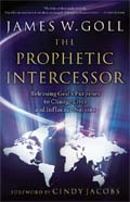 """the Prophetic Intercessor""  from: USD$14.99"