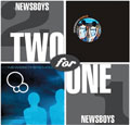 """two For One: Thrive/newsboys Remixed""  from: USD$13.99"