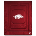 Arkansas Razorbacks Twin Size Locker Room Comforter  from: USD$74.95