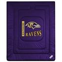 Baltimore Ravens Queen/full Size Locker Room Comforter  from: USD$84.95