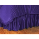 Baltimore Ravens Queen Size Bedskirt  from: USD$37.95