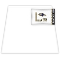 Baltimore Ravens Twin Size Sheet Set  from: USD$49.95