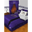 Baltimore Ravens Twin Size Sideline Bedroom Set  from: USD$249.95