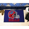 "Buffalo Bills 20""x30"" Starter Mat  from: USD$19.95"