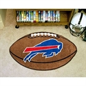 "Buffalo Bills 22""x35"" Football Mat  from: USD$24.95"
