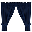 "Buffalo Bills 82"" X 84"" Long Drapes  from: USD$47.95"