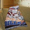 Buffalo Bills Acrylic Tapestry Throw Blanket  from: USD$34.95