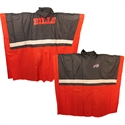 Buffalo Bills Official Team Poncho  from: USD$12.95