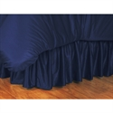 Buffalo Bills Twin Size Bedskirt  from: USD$28.95