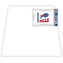 Buffalo Bills Twin Size Sheet Set  from: USD$49.95