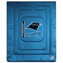 Carolina Panthers Queen/full Size Locker Room Comforter  from: USD$84.95