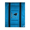 Carolina Panthers Queen/full Size Sideline Comforter  from: USD$94.95