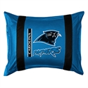 Carolina Panthers Sideline Pillow Sham  from: USD$28.95