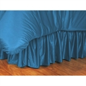 Carolina Panthers Twin Size Bedskirt  from: USD$28.95