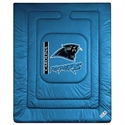 Carolina Panthers Twin Size Locker Room Comforter  from: USD$74.95