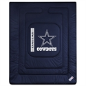 Dallas Cowboys Queen/full Size Locker Room Comforter  from: USD$84.95