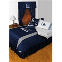 Dallas Cowboys Queen Size Sideline Bedroom Set  from: USD$289.95