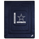 Dallas Cowboys Twin Size Locker Room Comforter  from: USD$74.95