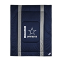 Dallas Cowboys Twin Size Sideline Comforter  from: USD$84.95