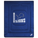 Detroit Lions Queen/full Size Locker Room Comforter  from: USD$84.95