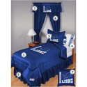Detroit Lions Queen Size Locker Room Bedroom Set  from: USD$279.95
