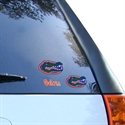 Florida Gators 3 Count Team Vinyl Stickers  from: USD$3.50