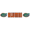 Florida Gators Alumni Strip  from: USD$5.95