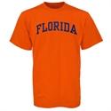 Florida Gators Orange Arch Logo T-shirt  from: USD$12.95