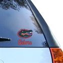 Florida Gators Small Window Cling  from: USD$2.25