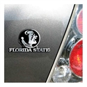 Florida State Seminoles (fsu) Auto Emblem  from: USD$7.95
