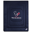 Houston Texans Queen/full Size Locker Room Comforter  from: USD$84.95