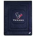 Houston Texans Queen/full Size Locker Room Comforter  from: USD$84.95